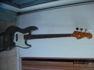 Fender Jazz Bass 1965 Original