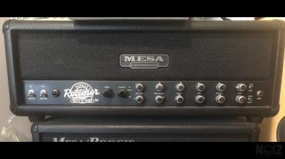 Mesa Boogie Rectifier Rectoverb