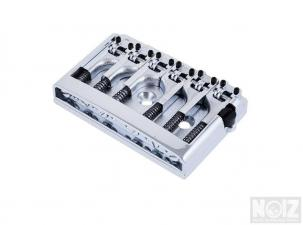 Schaller Guitar Bridge 3D-6 C