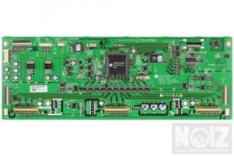 LG CONTROL BOARD 6871QCH034A για ανταλλακτικά
