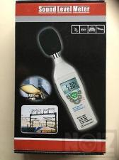 Digital Sound Level Meter - CEM DT-815