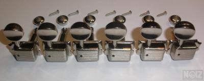 Vintage Kluson style κλειδιά