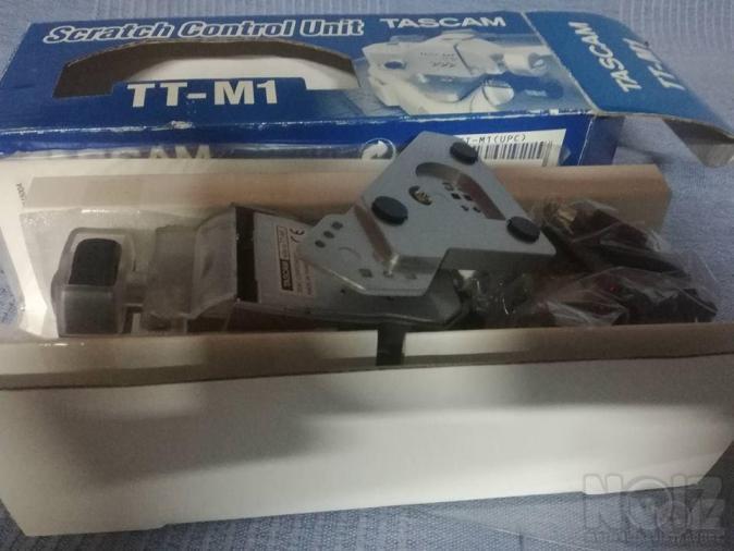 TASCAM Scratch control TT-M1