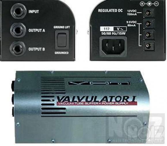 VHT Valvulator 1