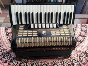 Ακορντεόν Hohner Verdi II N 96 bass