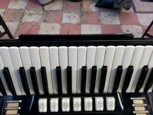 Ακορντεόν Hohner Verdi II N 96 bass  ΝΕΑ ΤΙΜΗ!!