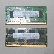 Μνήμες 3gb για Laptop.