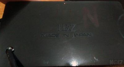 Ibanez IBZ Japan humbucker set