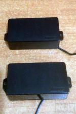 Ibanez IBZ Japan humbucker set