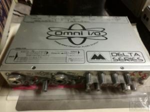 M-Audio Delta Series Omni i/o