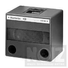 montarbo 112sa Sub - Ηχεία 210α