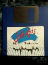 PROTEUS Card-KORG DSS1 Editor-AKAI Discs
