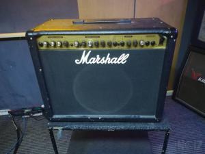 Marshall G80RCD 80 watt combo amp