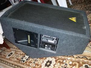 Behringer Eurolive F1520 Monitor Ηχείο