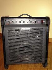 Ενισχυτης για ακουστικα οργανα 300 watt