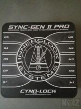 SYNC GEN II PRO (PRECISION TEMPO GRID DAW SYNCHRONISATION SYSTEM)