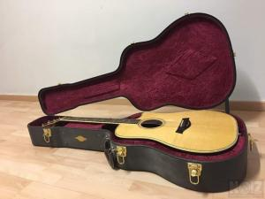 Taylor 910ce Grand Orchestra Dreadnought