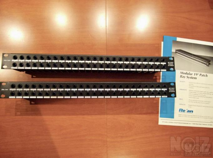 Patchbays Re'an
