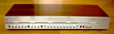 B&O BANG & OLUFSEN BeoMaster 3000-2 Amplifier 1969 + manual