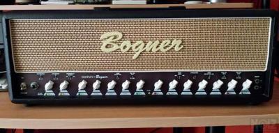 Bogner XTC