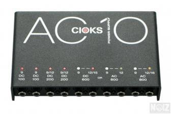 Cioks AC10 (Multi Power Supply) - Πώλ ή Ανταλλαγή