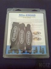 Evans MINEMAD Damper for Snare and Toms