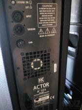 HK Audio Actor AT 112A / AT 115sub