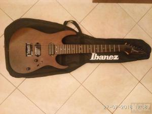 Ibanez RG7421 Black Winter