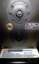 Επαγγελματικά Ηχεία SubWoofer JBL SR4719A 2400Watt