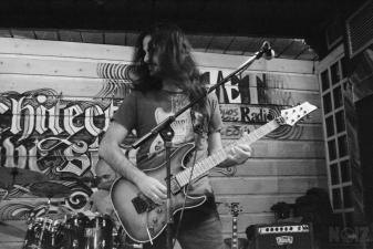 Μαθήματα ηλεκτρικής κιθάρας