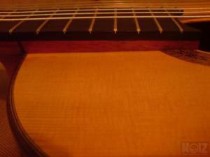 Χειροποίητη Κλασική Κιθάρα Άλκης Ευθυμιάδης 1995