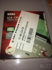 KORG LCA-120