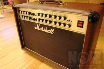 Marshall AS80R