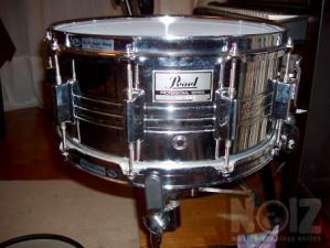 PEARL PROFESSIONAL SERIES SNARE 14'' X 6,5''