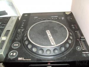 2 reloop cd mp3
