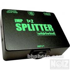 WHIRLWIND IMP SPLITTER 1 * 2 ΠΤΩΣΗ ΤΙΜΗΣ