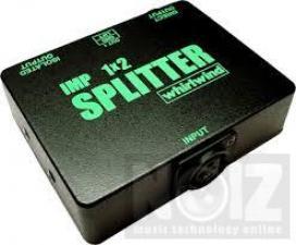 WHIRLWIND IMP SPLITTER 1 * 2