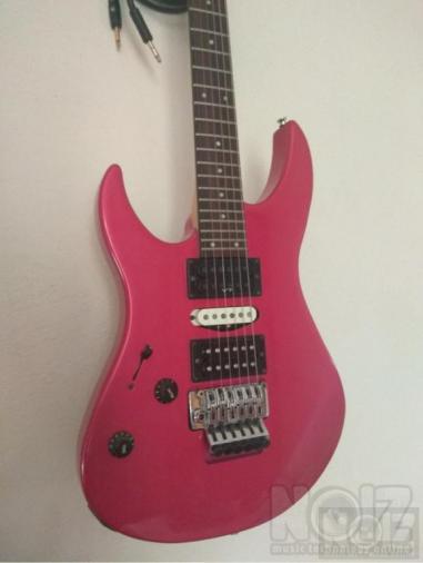 Yamaha rgx 321 lefty