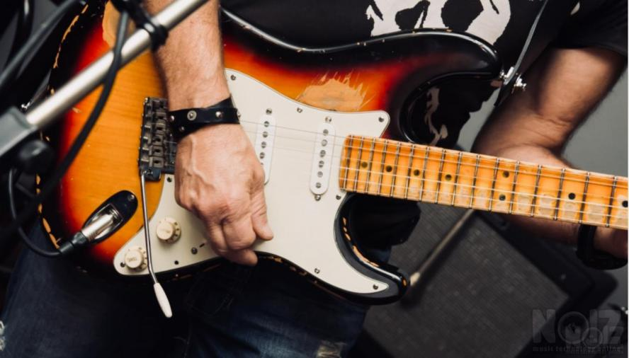 Ιδιαίτερα κιθάρας Δ Σινογιαννης