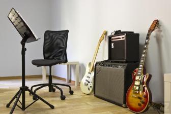Μαθήματα Ηλεκτρικής & Ακουστικής Κιθάρας