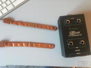 C-DUCER C-Series