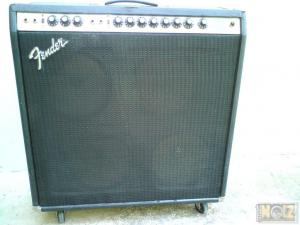 Fender Super Reverb 1973