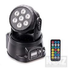 U'King ZQ-B07C Led Ρομποτικά + remote control