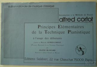 Solfege + Τεχνική Πιάνου στα Γαλλικά