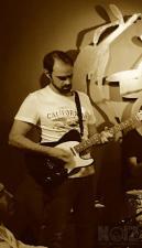 Μαθήματα κιθάρας απο απόφοιτο του Codarts Conservatory of Rotterdam