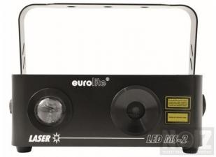 Eurolite MS-2 LED MoonLaser