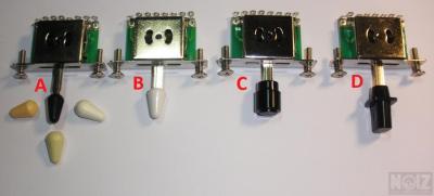 Switch / Επιλογέας / Διακόπτης