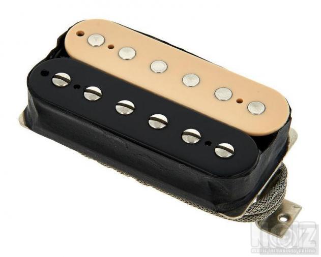 Gibson 57 classic plus bridge