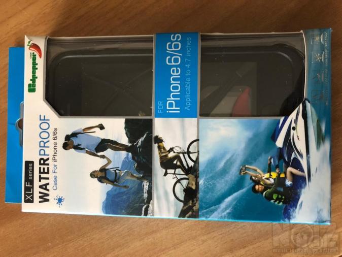 iPhone 6-6s waterproof case