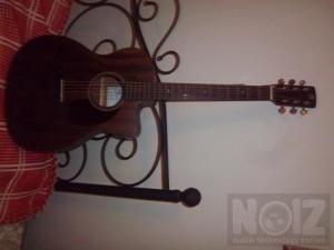 Ηλεκτρακουστικη Κιθάρα Ηarley Benton Custom